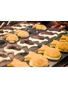 Biscuits salés & friandises