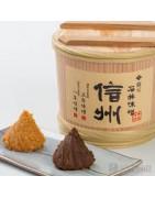 Miso - Pâte de Soja