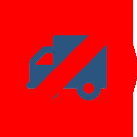 Pas de livraison