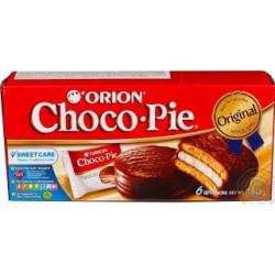 Choco pie Orion 6p