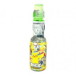Ramune Pokemon nature- 200ml