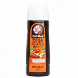 Tonkatsu Sauce 500ml BULL-DOG