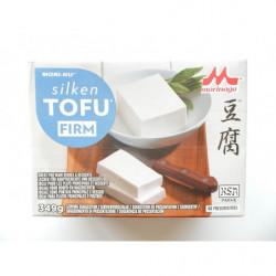 Tofu ferme MORINAGA 349g