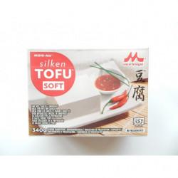 Tofu soft MORINAGA 340g