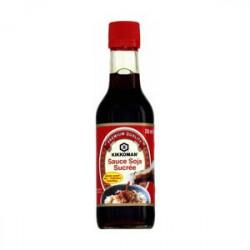 Sauce Soja sucrée 250ml...