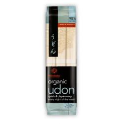 Udon BIO, nouille de blé...