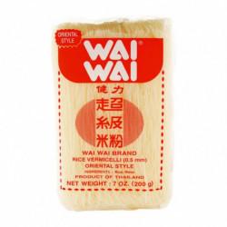 Vermicelle de riz 0.5mm WAI...