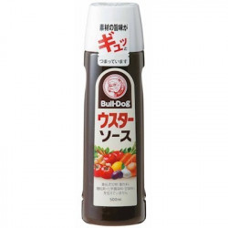 Worcestershire Sauce 500ml...