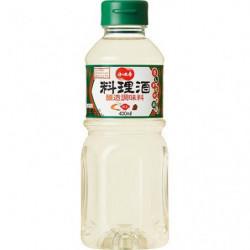 Saké pour cuisine 400ml HINODE