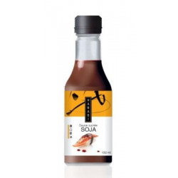 Sauce soja sucrée 150ml HANABI