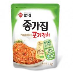 Poggi Kimchi 1kg