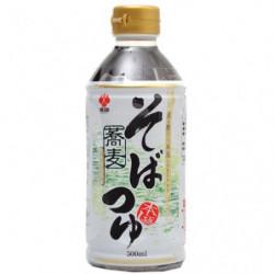 Soba Tsuyu Sauce 500ml MORITA