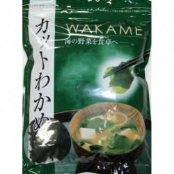 Wakame seaweed 100g HIDAKA...