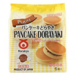 Pancake Dorayaki nature 6pcs