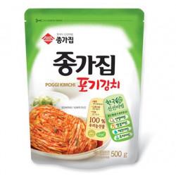 Poggi Kimchi 500g CHONGGA