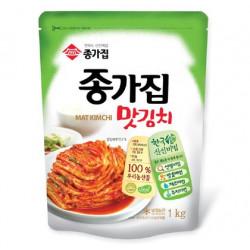 Mat Kimchi 1kg CHONGGA
