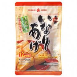 Inari age- Poche de Tofu...