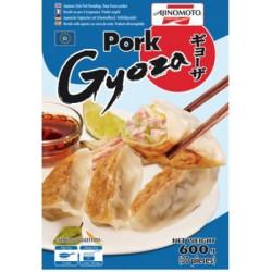 Gyoza au porc 600g