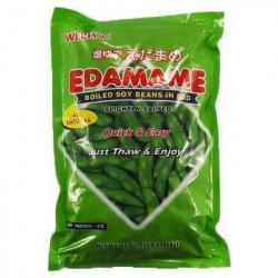 Edamame Shioyude 454g