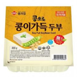 Tofu mi- ferme(soft)...