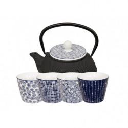Service à thé japonais:...