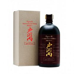 whisky Togouchi 12ans...