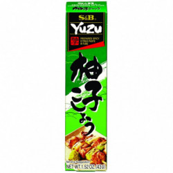 Yuzu kosho 43g S&B