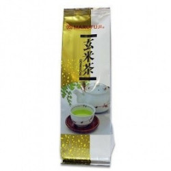 Green Tea Genmaicha 100G...