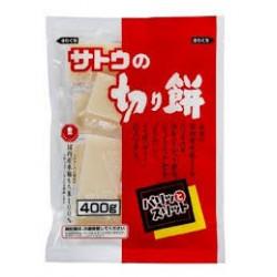 KiriMochi- Gâteau de riz...