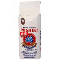 Riz rond japonais NISHIKI...