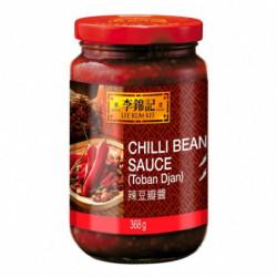 Toban Djan Sauce Beans and...