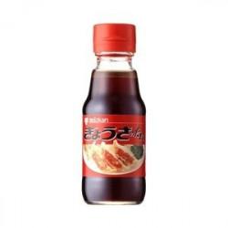 Sauce gyoza 150ml MIZKAN