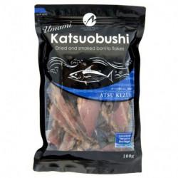 KATSUOBUSHI  Bonite séchée...