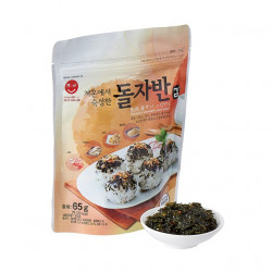 Dried Seaweed Kelp seasoned...