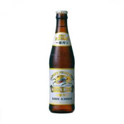Bière Japonaise Kirin 330ml