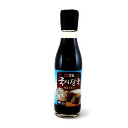 Sauce mentsuyu 350ml