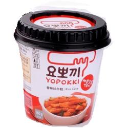 Yopokki instantanée cup 140g