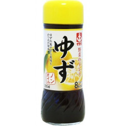 Yuzu salad Sauce 200ml IKARI