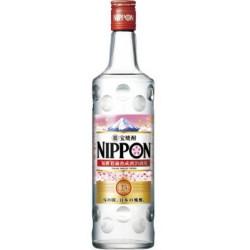SHOCHU NIPPON 700ML
