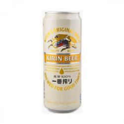 Bière Japonaise Kirin en...
