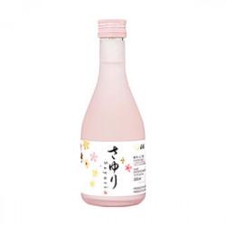 Saké Sayuri nigori 300ml