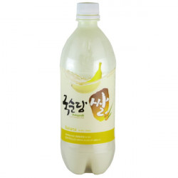 MAKKOLI Banane 750ml