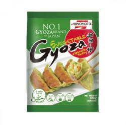 Gyoza 5 légumes 600G