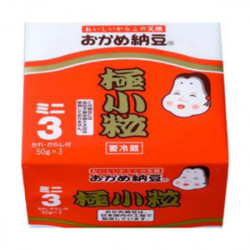 Natto Okame