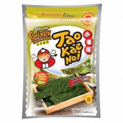 Snack Crispy Seaweed Wasabi...