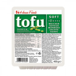 House Tofu Soft 400G