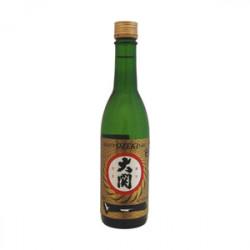 Saké ozeki regular 1/2 sec...