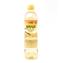 Brown Rice Vinegar 900ml...
