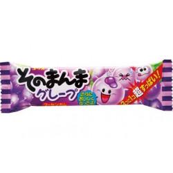 Sonomanma chewing-gum...