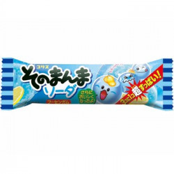 Sonomanma chewing-gum soda 15g